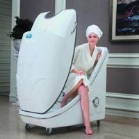 Ozone Sauna Therapy