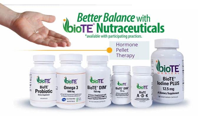 biote nutraceuticals