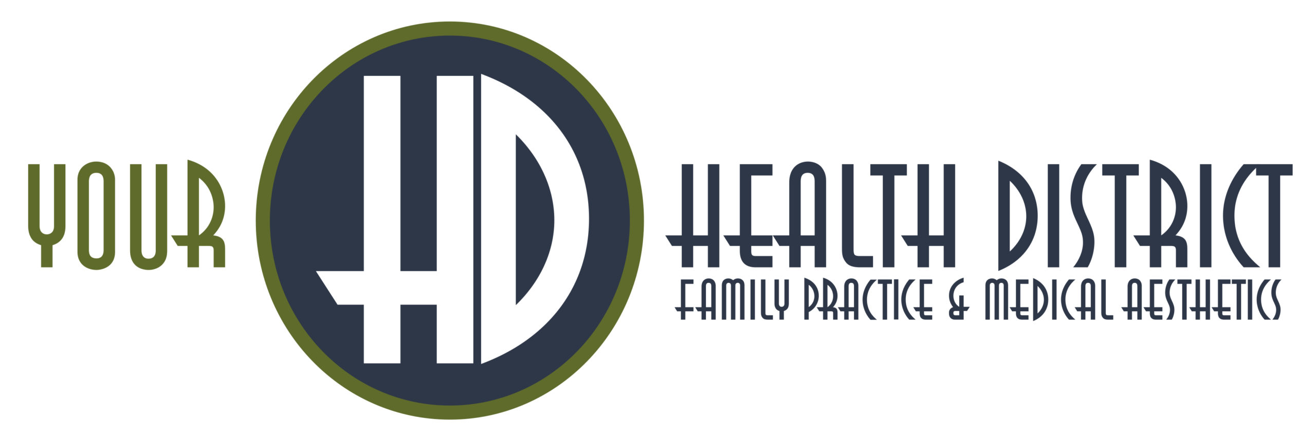 Your Health District
